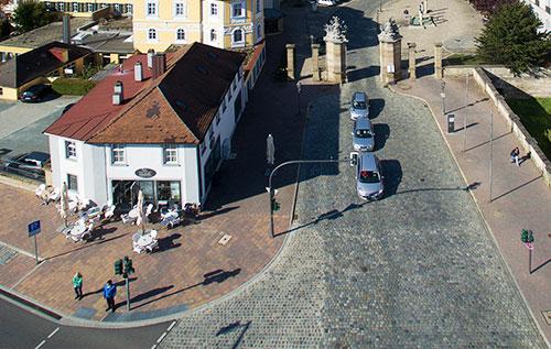 <br> <br> <br> <br> Promenade Ansbach <br> <br> <br> <br> <br>