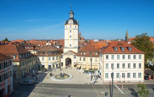 <br> <br> <br> <br> Herrieder Tor in Ansbach <br> <br> <br> <br> <br>