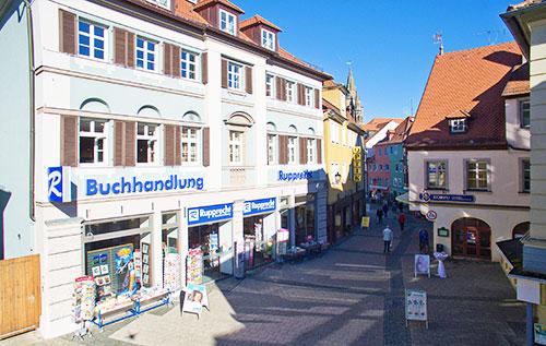 <br> <br> <br> <br> Buchhandlung Rupprecht <br> <br> <br> <br> <br>